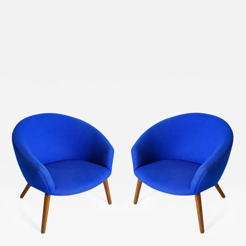 Nanna Ditzel Nanna Ditzel AP 26 Lounge Chair