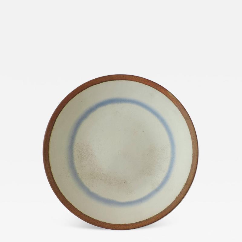 Nanni Valentini Nanni Valentini wall plate for Ceramica Arcore