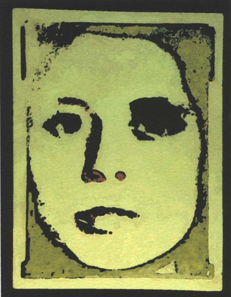Naomi Savage Mask 1999