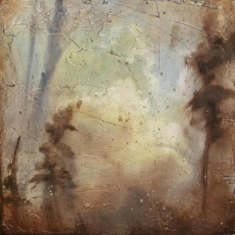 Nathaniel Galka A Forest to be Lost In