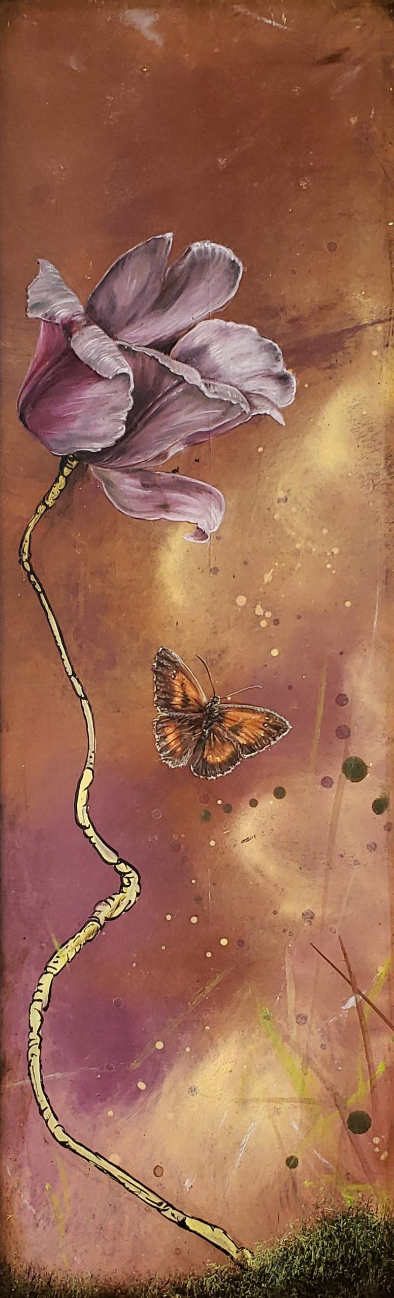 Nathaniel Galka Flutter Me Pretty