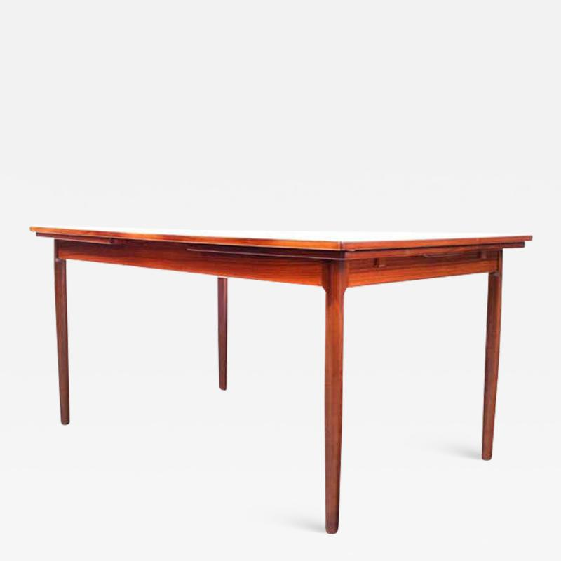 Niels Otto M ller Extending Table by Niels O M ller for J L Mollers
