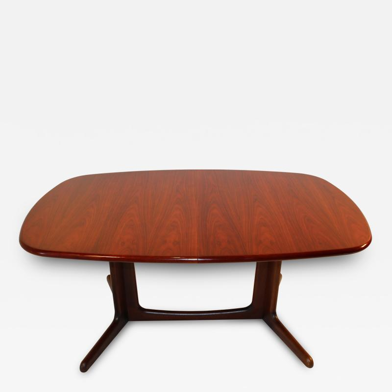 Niels Otto M ller Mid Century Gudme Mobelfabrik Table