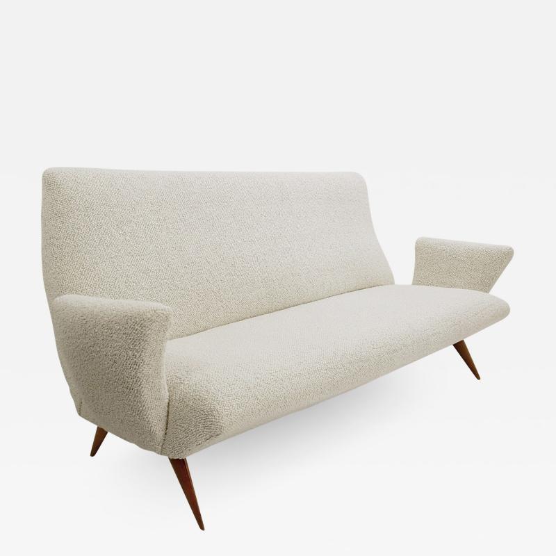Nino Zoncada Nino zoncada sofa for framar italy 1950s