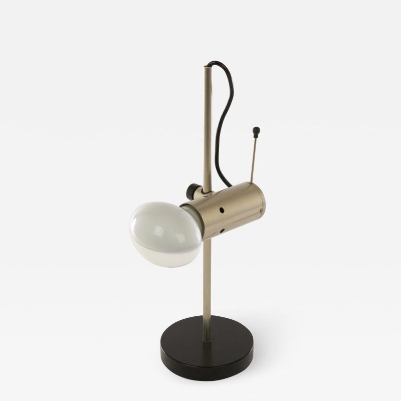 O Luce Model 251 Table Lamp by Tito Agnoli for O Luce 1950s