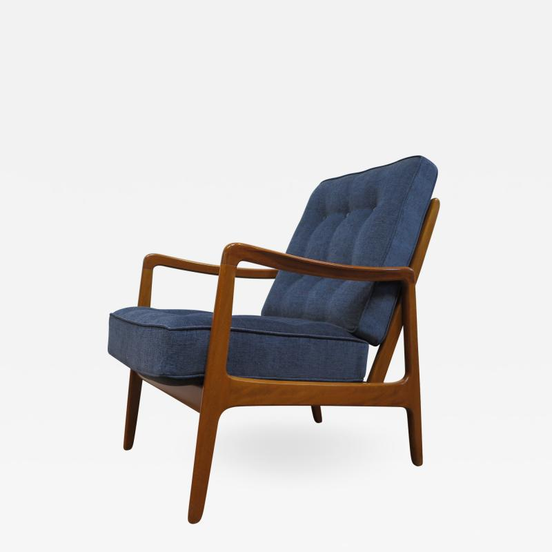 Ole Wanscher Ole Wanscher Chair FD109 France Daverkosen