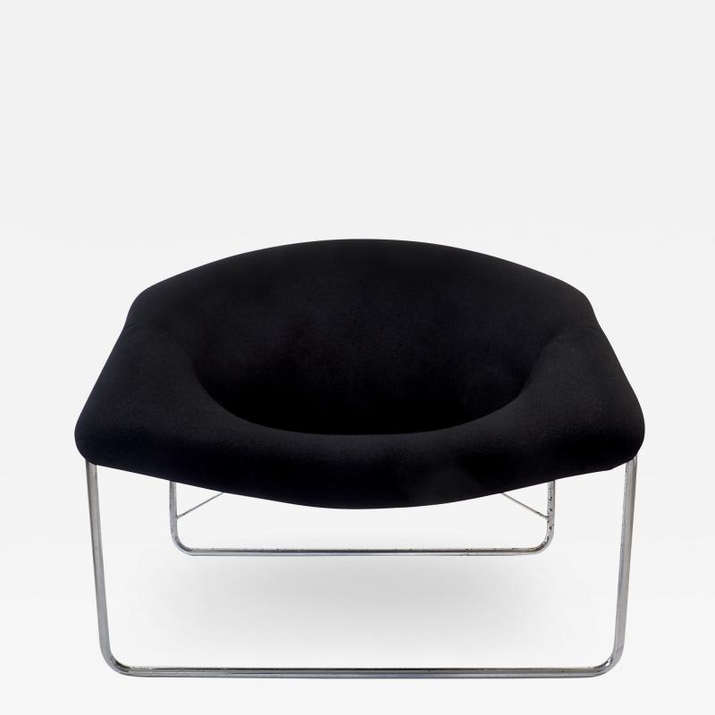 Olivier Mourgue Olivier Mourgue Cubique Chair by Airborne International France 1968