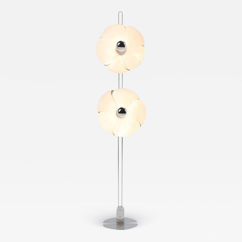 Olivier Mourgue Olivier Mourgue Model 2093 150 Floor Lamp for Disderot