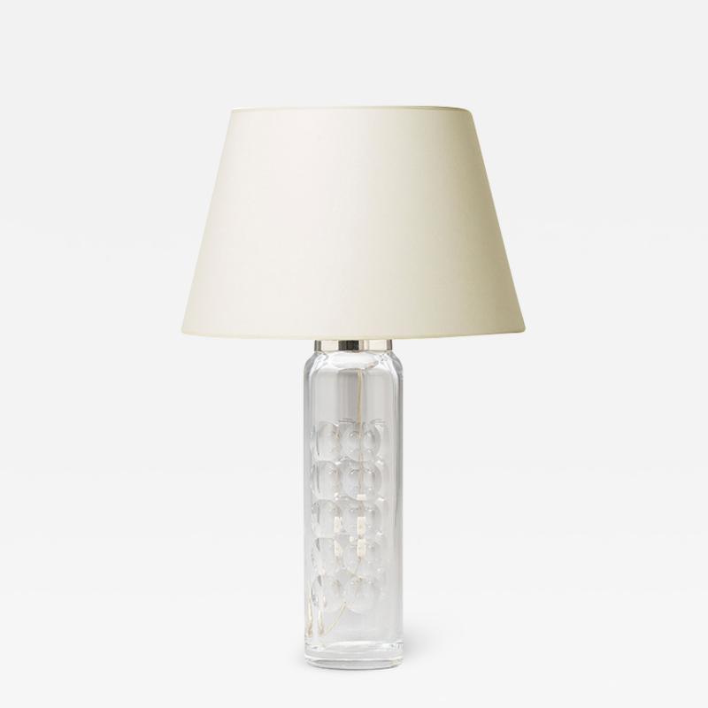 Olle Alberius Tall Table lamps by Olle Alberius