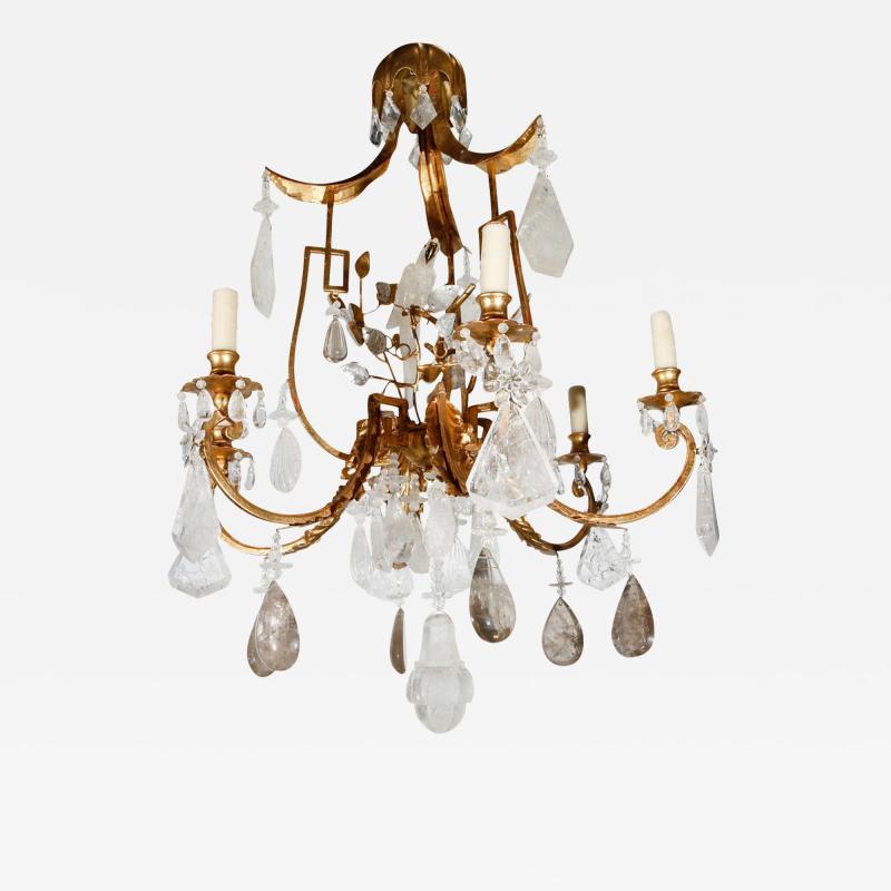 Ornate italian chandelier aloadofball Gallery