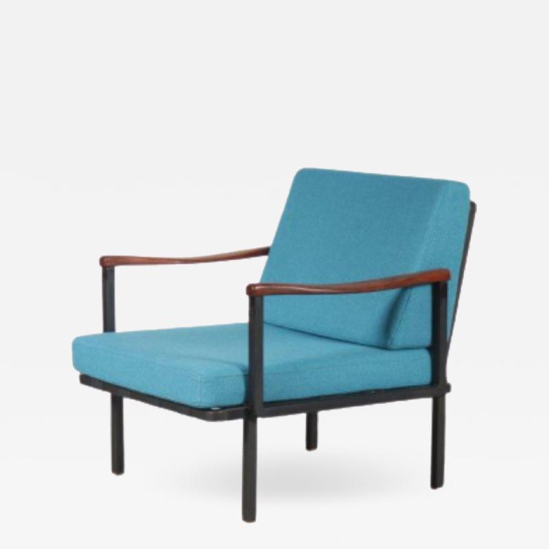 Osvaldo Borsani Easy Chair for Tecno Italy 1960