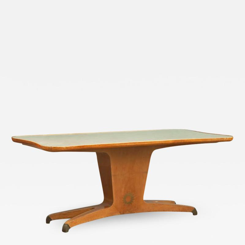 Osvaldo Borsani Elegant Table Attributed to Osvaldo Borsani