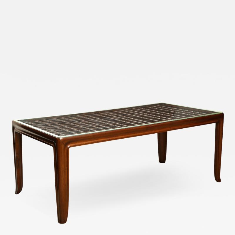 Osvaldo Borsani Rare Dining Writing Table by Osvaldo Borsani