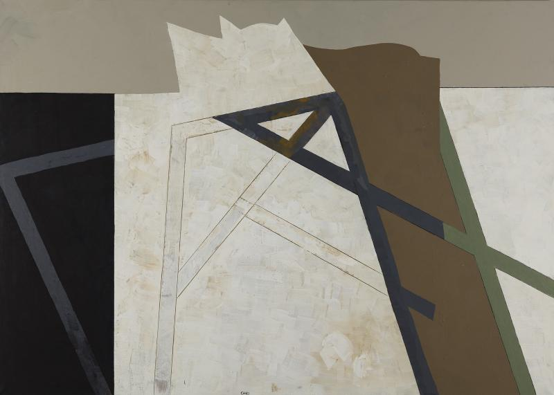 Otto Rogers Landscape Geometry