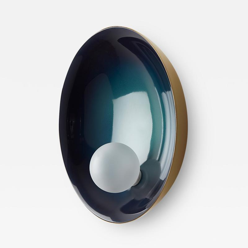 Oyster Wall Sconce