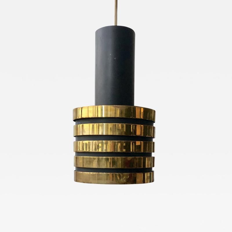 Paavo Tynell A Pendant by Pave Tynell for Taito