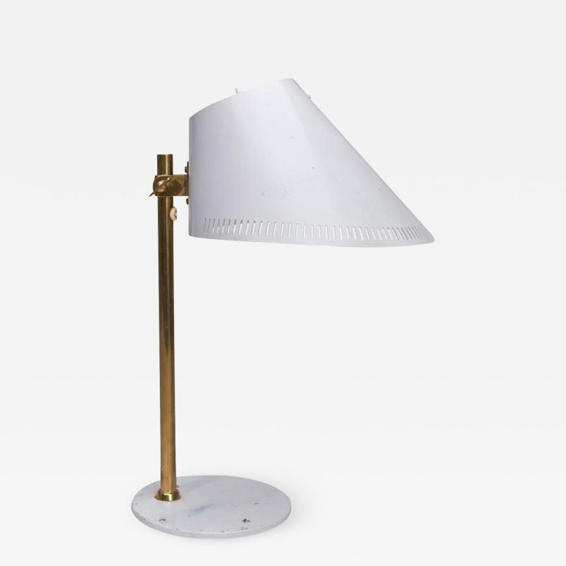 Paavo Tynell Table Lamp by Paavo Tynell