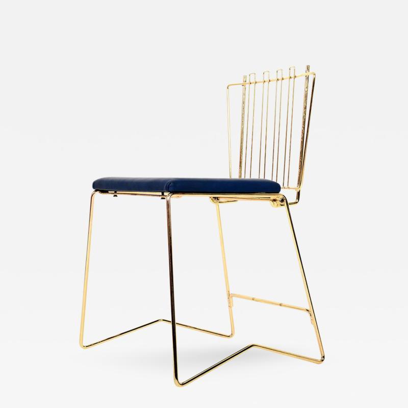 Pablo Romo PR03 Stacking Folding Chair