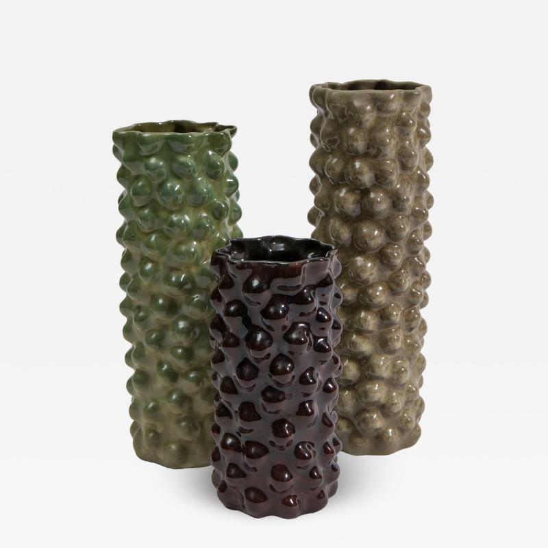 Pamela Sunday Pamela Sunday Knuckle vases