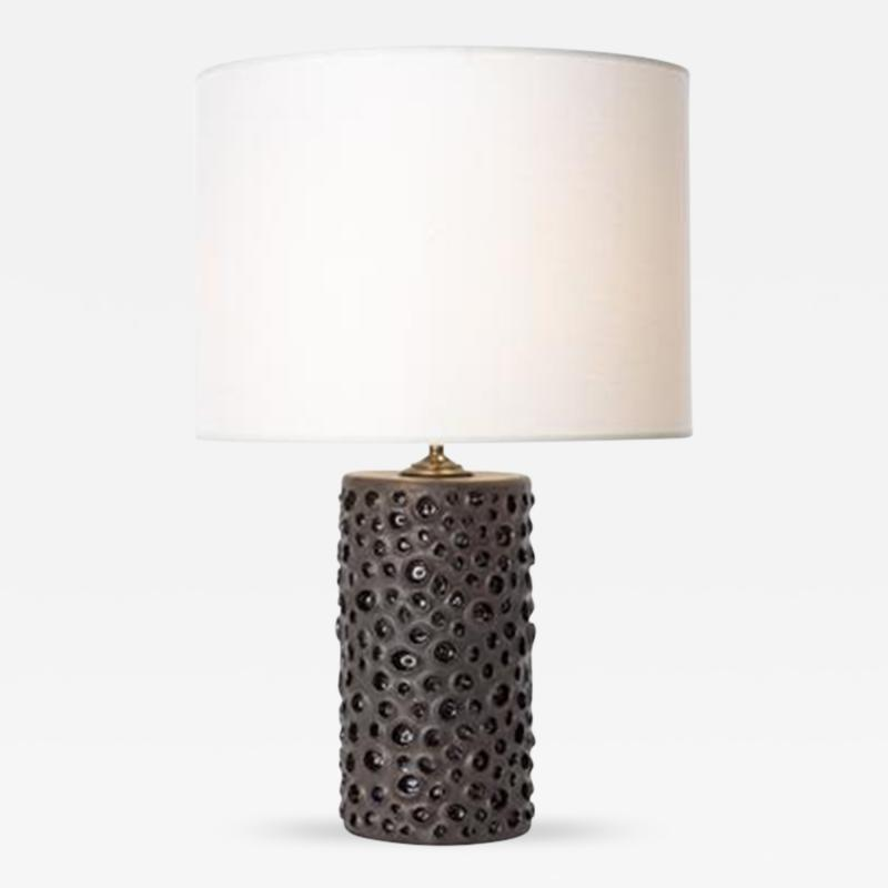 Pamela Sunday The Arsi Table Lamp by Pamela Sunday