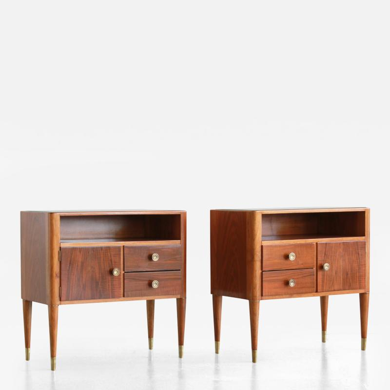 Paolo Buffa Paolo Buffa Nightstands