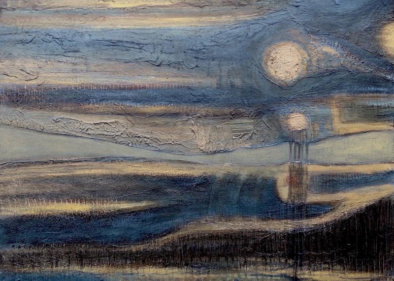Patricia McParlin And The Sun lays Down To Sleep