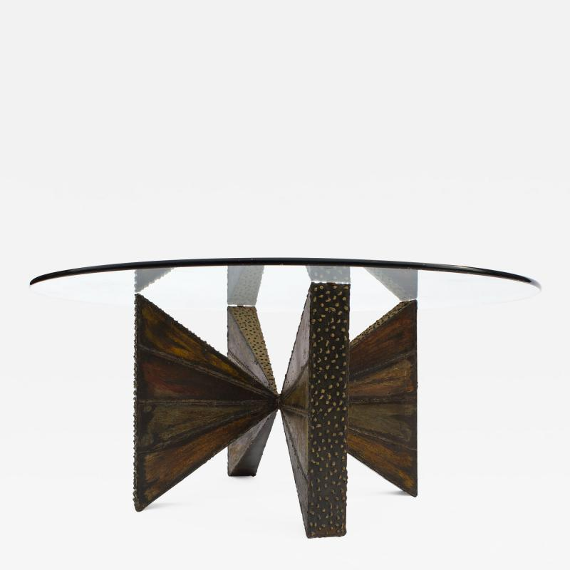 Paul Evans Paul Evans Studio for Directional Coffee Table