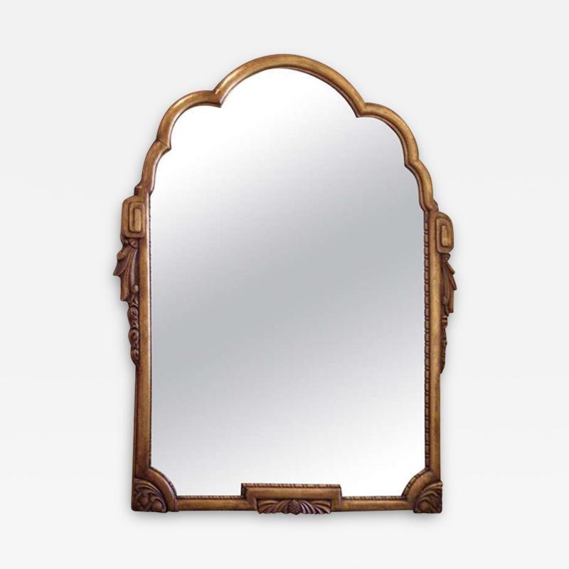 Paul Follot Paul Follot Mirror