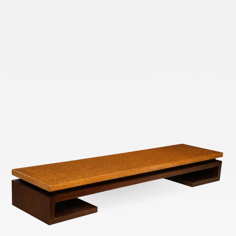 Paul Frankl Paul Frankl Low Cork Table