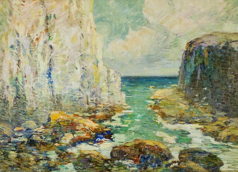 Paul King Isles of Shoals
