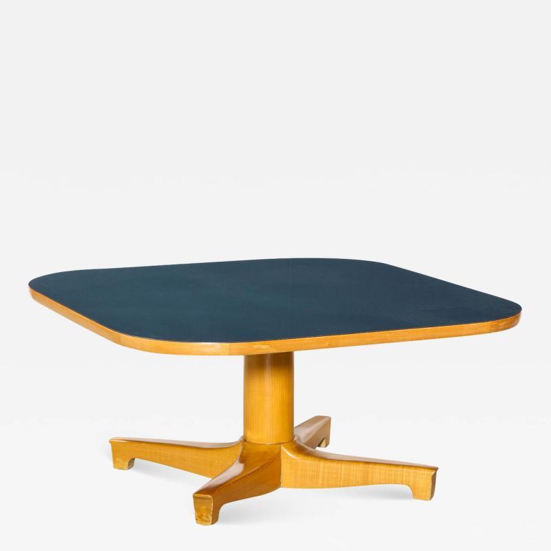 Paul L szl Rare Low Table by Paul Laszlo