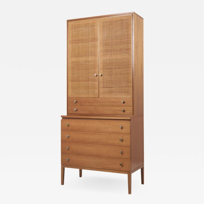Paul McCobb High Cabinet by Paul McCobb for Directional WK M bel 1950s