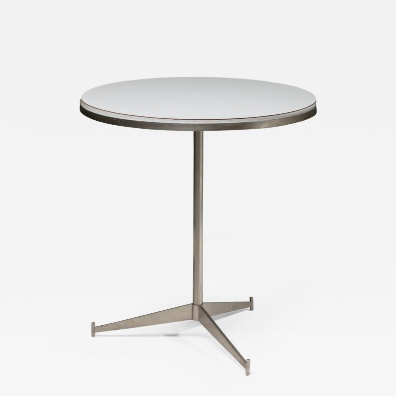 Paul McCobb Round Paul McCobb Side Table for Arbuck