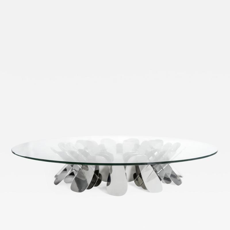 Pedro Cerisola NARCISO centre table