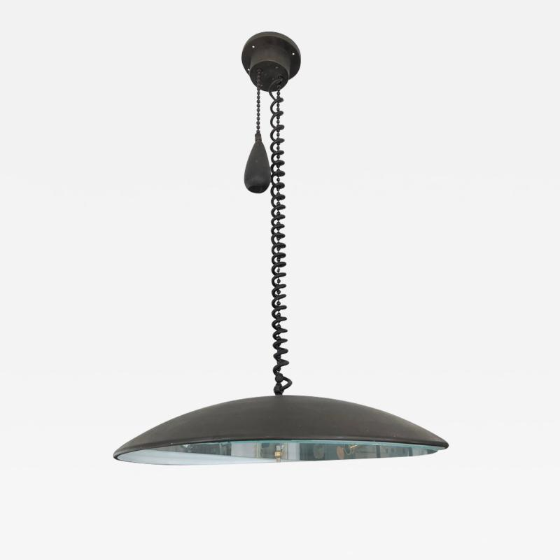 Pendant Lamp after Paavo Tynell