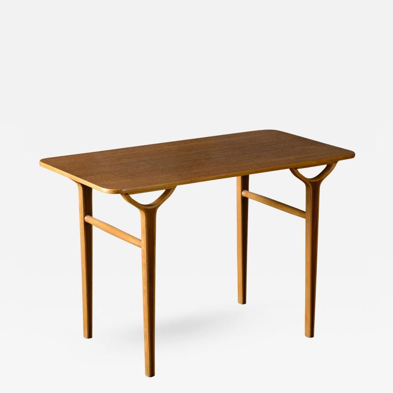 Peter Hvidt Peter Hvidt Ax Table