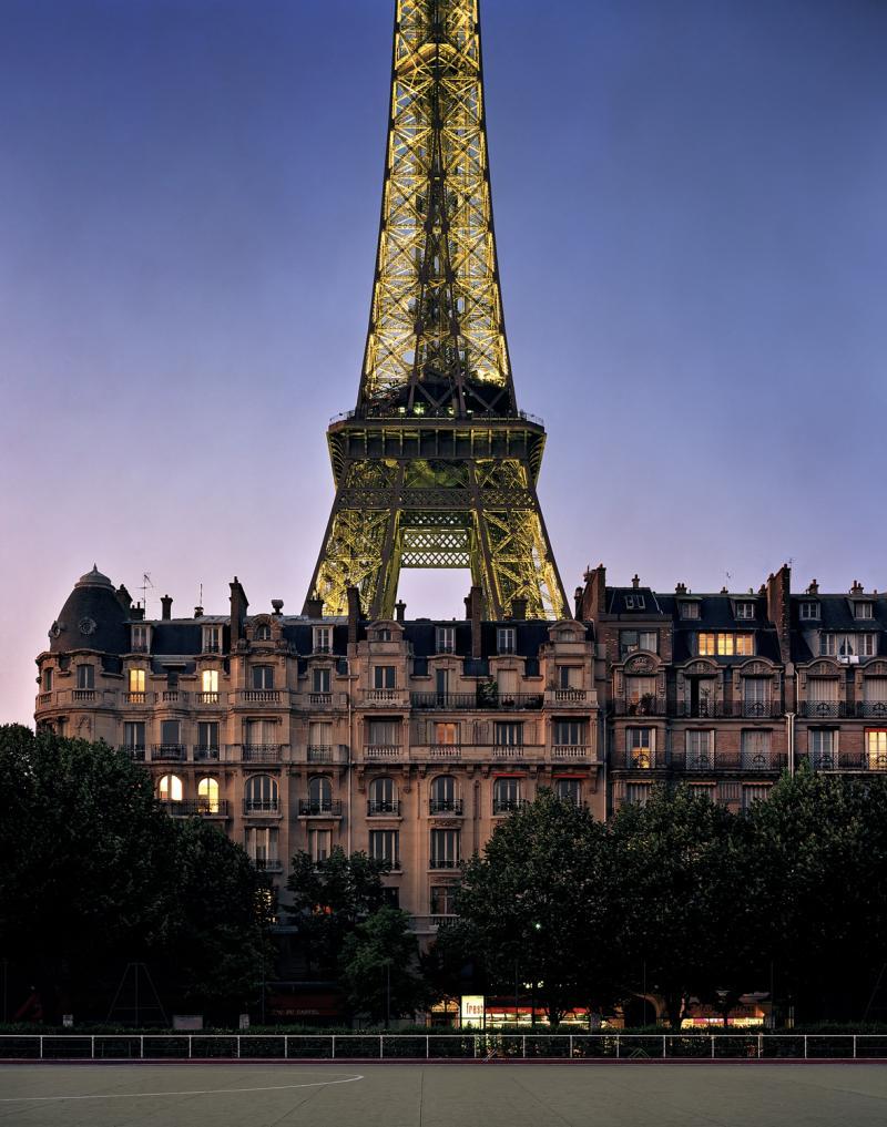 Peter Vanderwarker Paris
