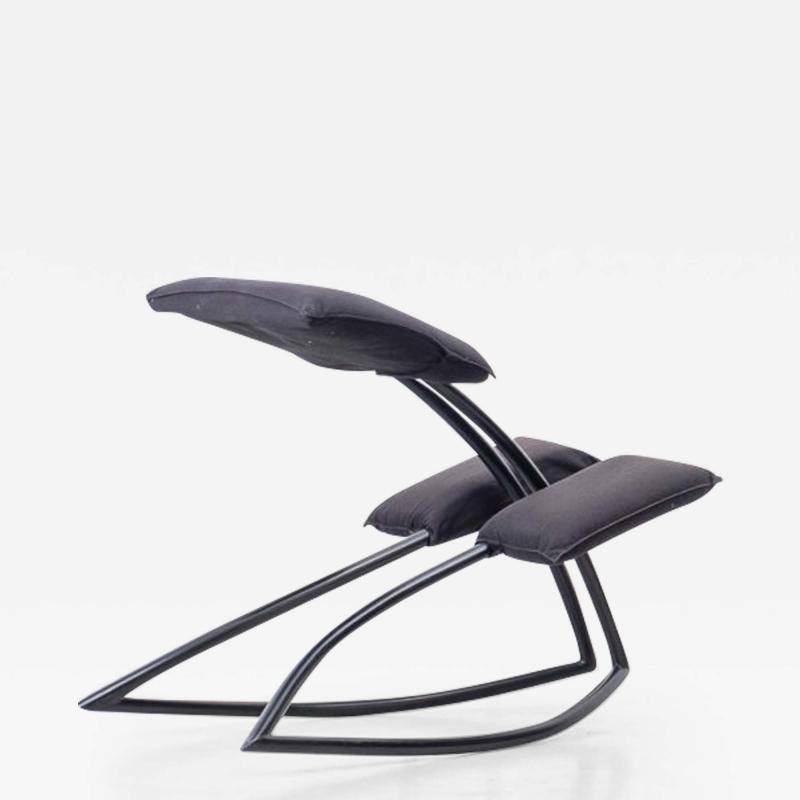 Philippe Starck Mister Bliss desk chair by Philippe Starck XO France 1982