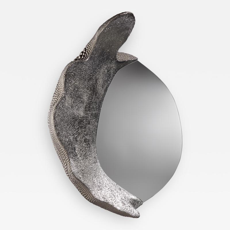 Pia Maria Raeder Stardust Mirror