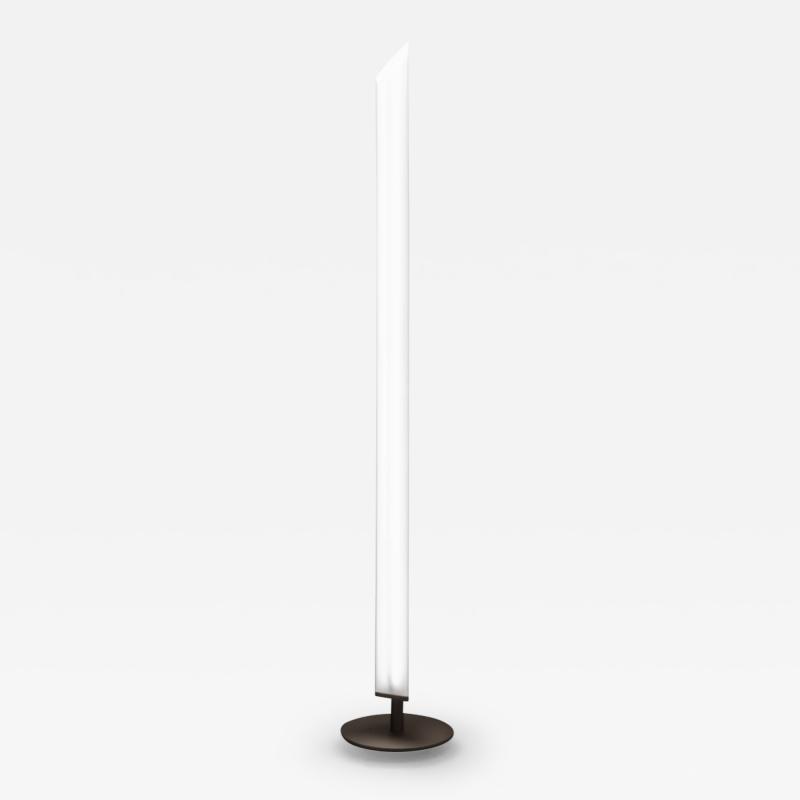 Pierluigi Cerri Presbitero Floor Lamp by Pierluigi Cerri
