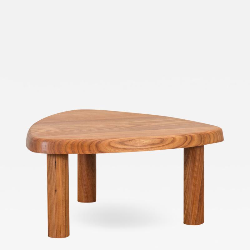 Pierre Chapo Pierre Chapo Three Legged Coffee Table