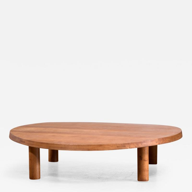 Pierre Chapo Pierre Chapo low and large T02 coffee table