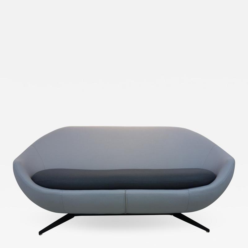 Pierre Gauriche Pierre Guariche Meurop Rare Sofa