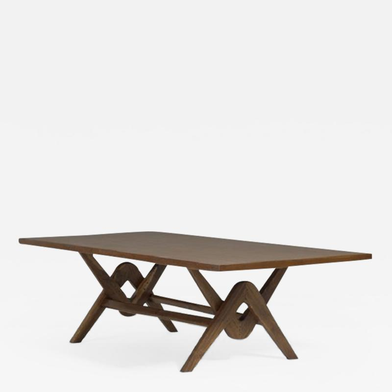 Pierre Jeanneret Boomerang Table