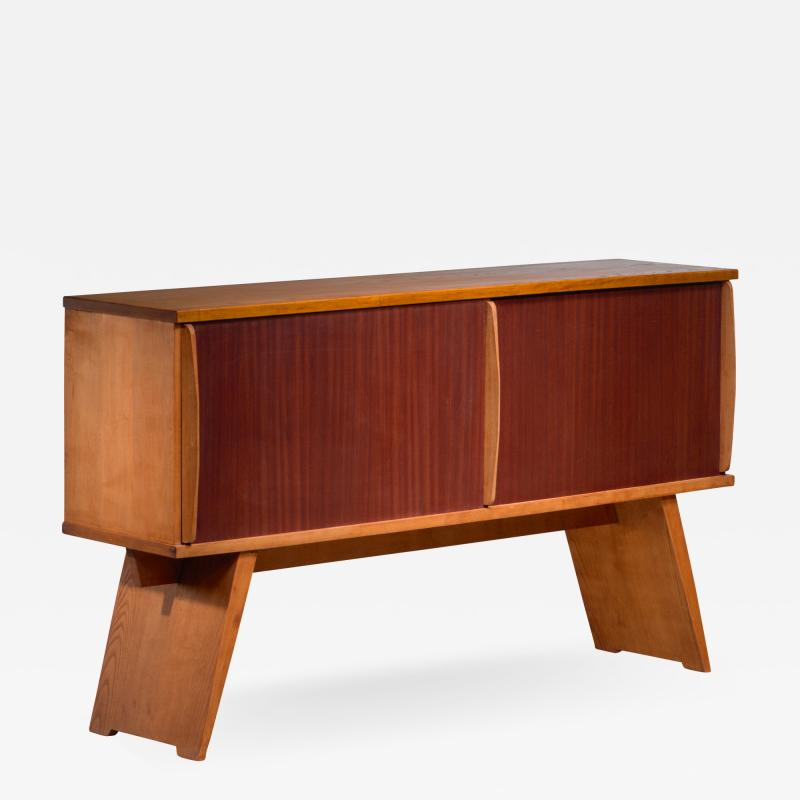 Pierre Jeanneret Charlotte Perriand Charlotte Perriand Pierre Jeanneret sideboard early 1940s