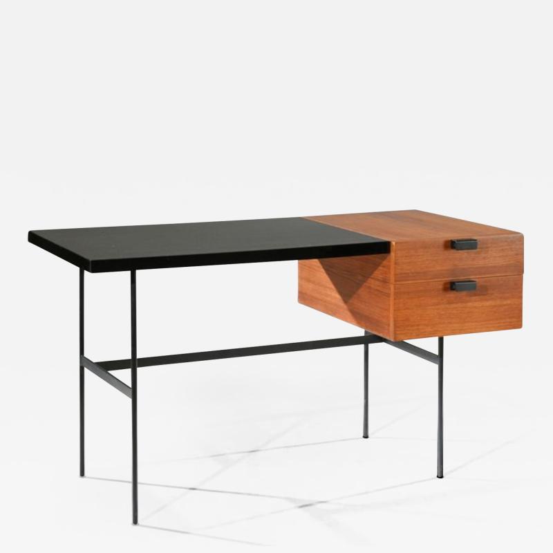 Pierre Paulin Desk CM141 Thonet Edition 1954