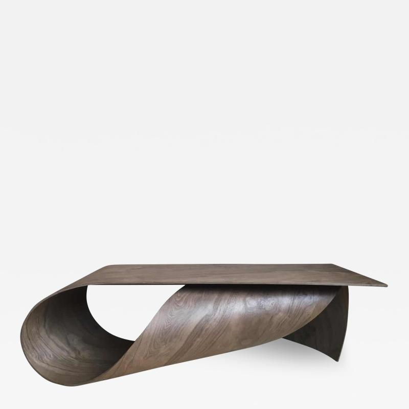 Pierre Renart Wave Coffee Table