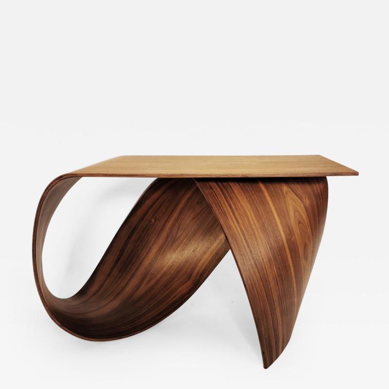 Pierre Renart Wave Side Table