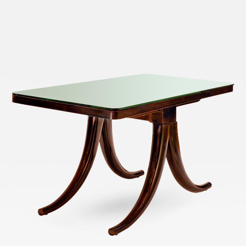 Pietro Chiesa Cocktail Table by Pietro Chiesa for Fontana Arte