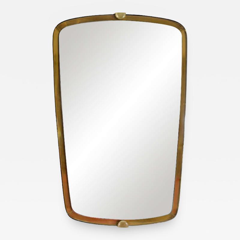 Pietro Chiesa Pietro Chiesa Mirror for Fontana Arte